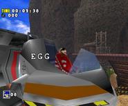 Egg Hornet DX Sonic 01