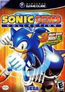Gc sonic gems collection p o5pa9w