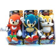 Impact Innovations Classic Sonic, Classic Tails and Classic Knuckles