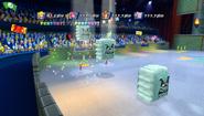 Mario Sonic Olympic Winter Games Gameplay 315