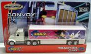 Matchbox Convoy SonicX