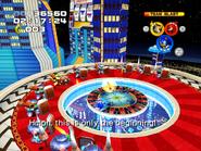 Robot Carnival Sonic 14