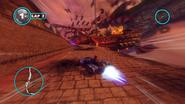 Rogues Landing 65
