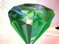 SA2 Master Emerald