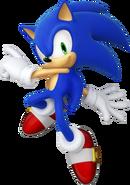 SG Sonic the Hedgehog