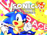 Archie Sonic Archives Volume 3