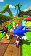 Sonic Forces Speed Battle - Art 02 1509622532