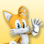Sonic Generations (Tails profile icon)