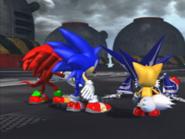 Sonic Heroes cutscene 195