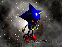 File:Sonic R artwork Metal Sonic.png
