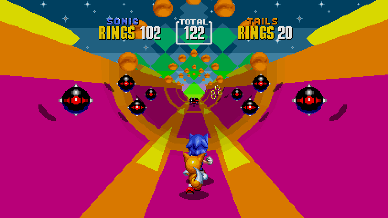 Special Stage Sonic The Hedgehog 2 Sonic News Network Fandom