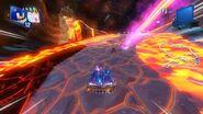 Team Sonic Racing Hidden Volcano3