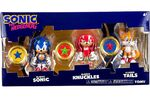 Tomy Collector Series Classic pixel 3 pack
