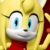 Zooey icon (Sonic Dash 2)