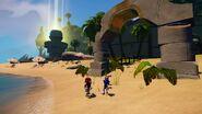 Bygone Island 1