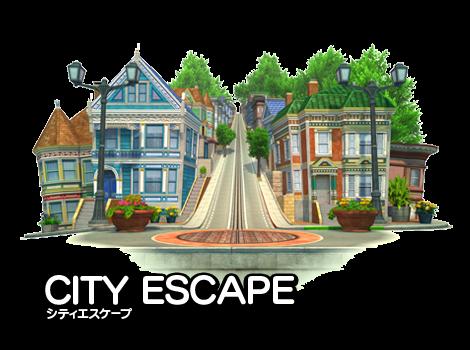 City Escape (Sonic Generations) | Sonic News Network