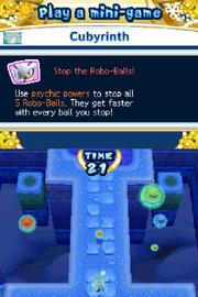 Mario Sonic Olympic Winter Games Adventure Mode 218