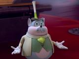 Mayor Fink