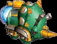 Rhino Liner
