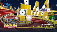 Roulette Road 09