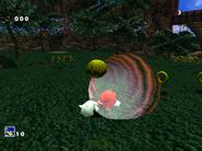 SA Sonic vs Knuckles DC 2