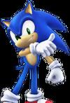 SSBB Sprite Alt Sonic1