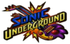 SonicUndergroundLogo