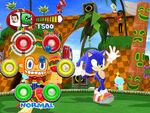 Sonic - Samba de Amigo