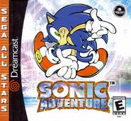 Sonic Adventure All Stars