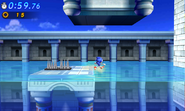 Water Palace Generations 3DS Act 1 17