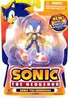3 inch Sonic