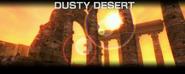 Dusty Desert (Loading Screen)