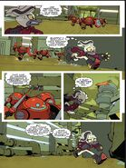 IDW Bad Guys 1 preview 3