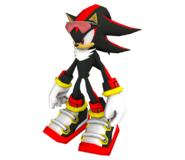 Riders Model Shadow