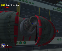 Sky Deck DX Sonic 01