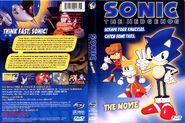 SonicMovie DVD US