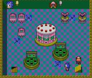 Sonic Gameworld gameplay 63