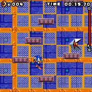 Sonic Jump 5