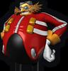Sonic Rivals 2 - Dr Eggman