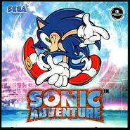 Sonic adventure 92012.1506500629
