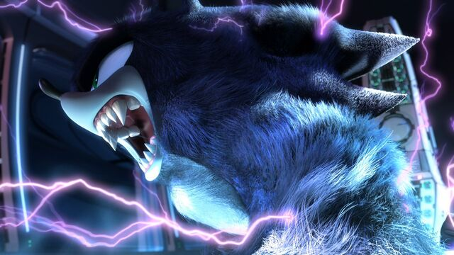 File:Sonic going Werehog Sonic Unleashed.jpg