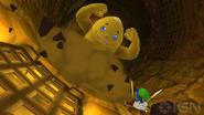The Legend of Zelda Zone 5