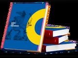 Sonic the Hedgehog Art & Design Book