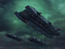 Flota GUN