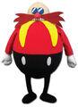 GE Classic Eggman Plush