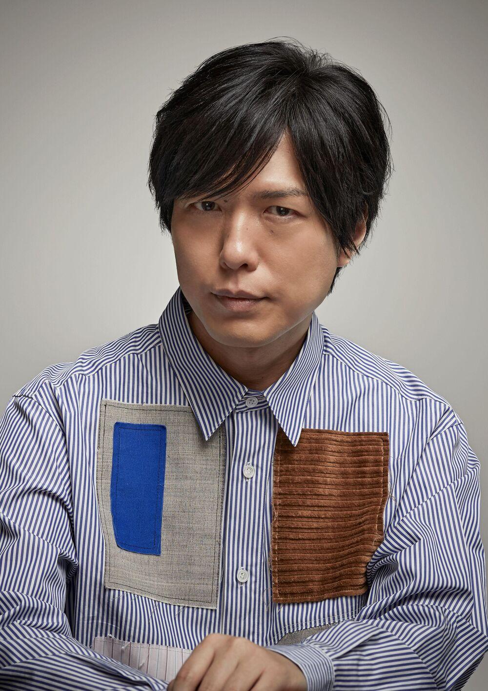 Image result for Hiroshi Kamiya