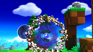 Is Sonic polluting space with cubic stuff