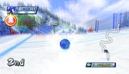 Mario Sonic Olympic Winter Games Gameplay 044