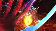 Perfect Dark Gaia finish