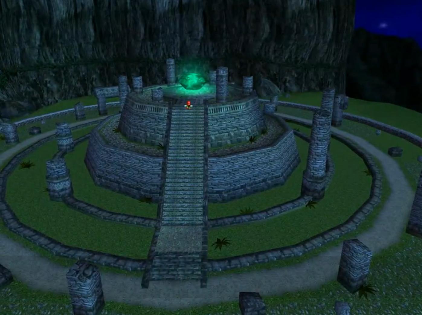 SA Emerald Alter